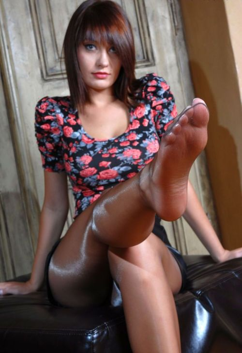Tumblr mature women pantyhose