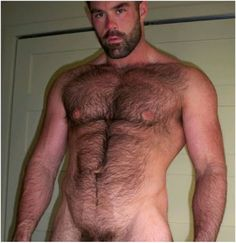 Hairy men sex