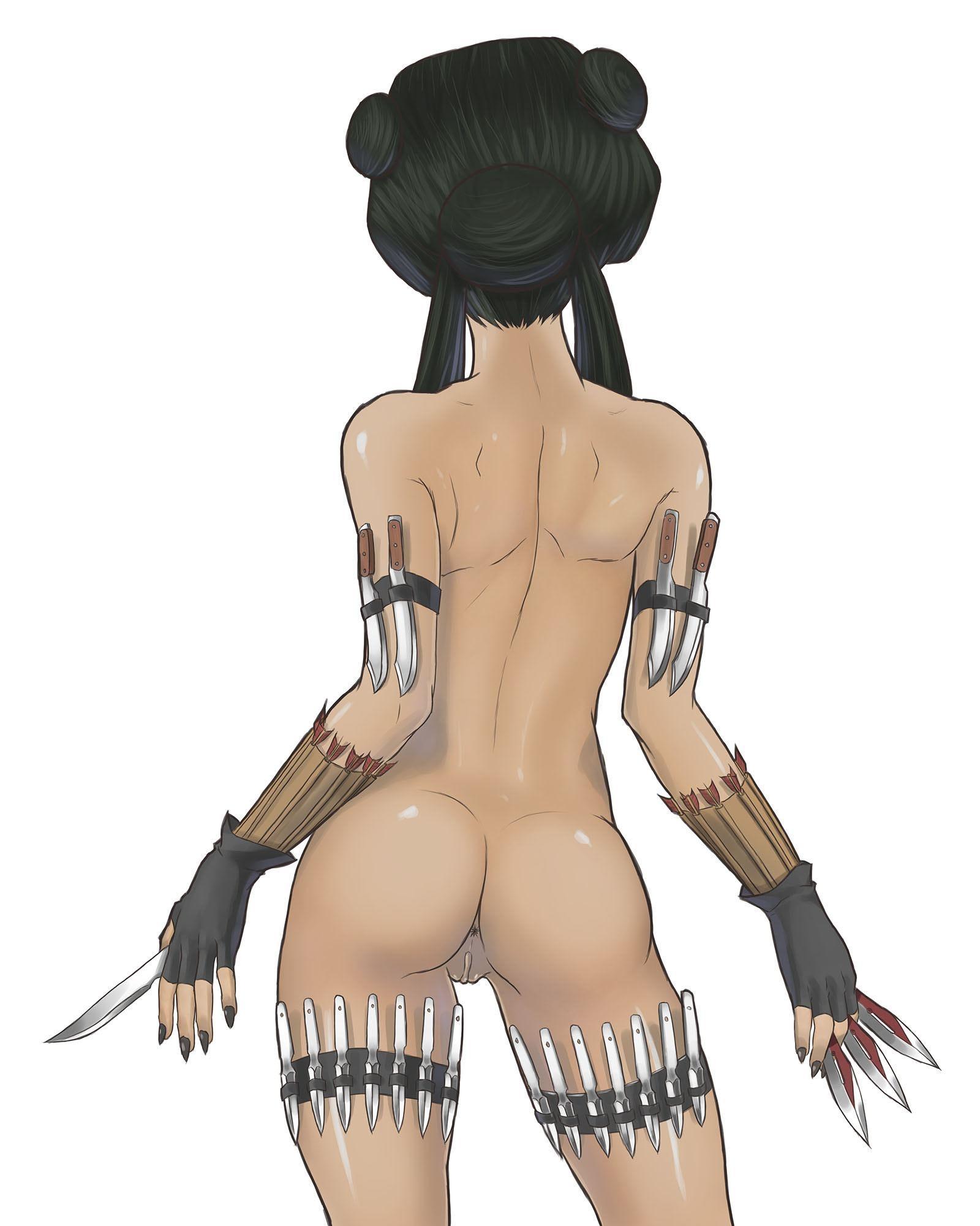 Avatar last airbender mai hentai