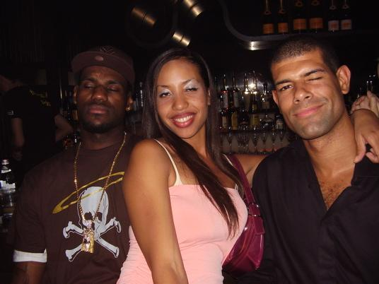 Toastee from flavor of love