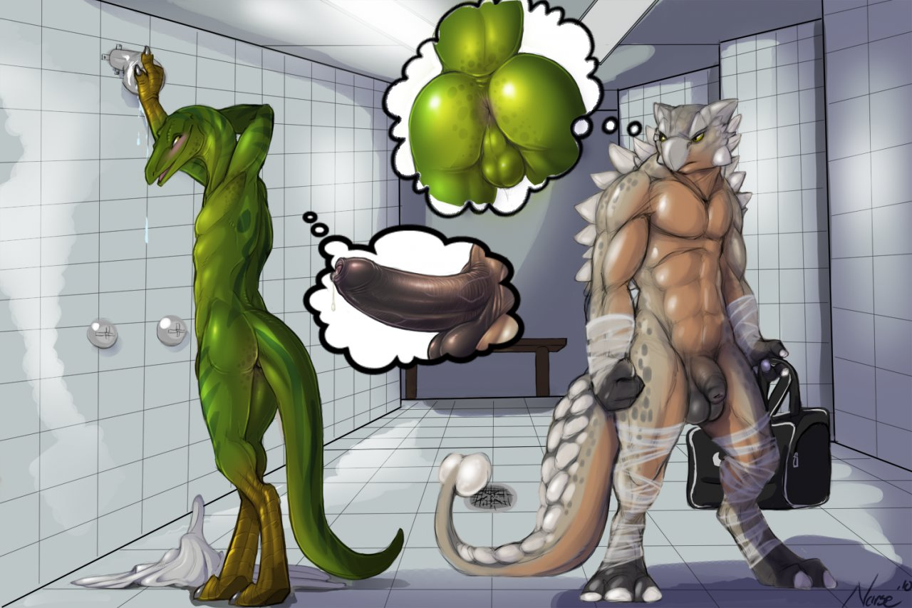 Gay furry dinosaur porn