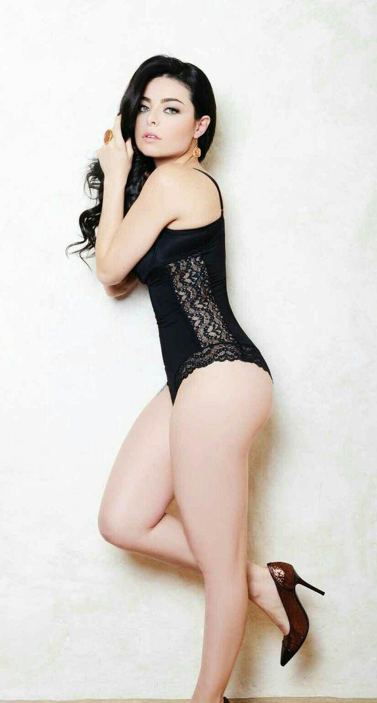 Violeta isfel nude fake
