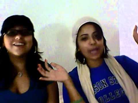 Ghetto puerto rican girls