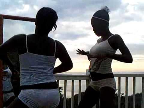 Women jamaican girls nude