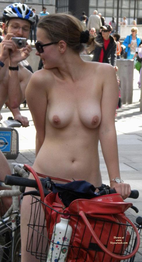 Amateur voyeur nudes