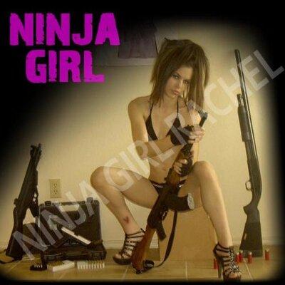 Ninja girl mfc