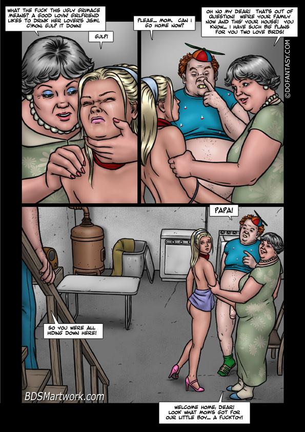 Boy sex comics