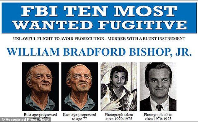 Bradley bishop gay