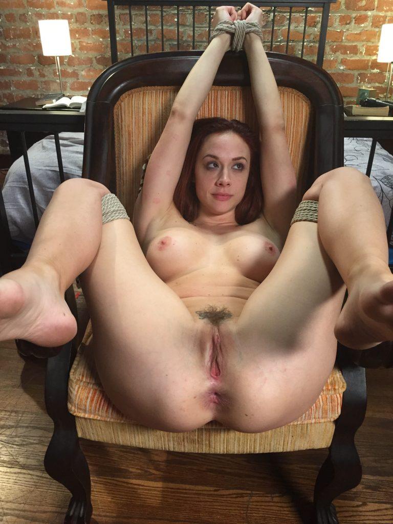 Chanel preston anal sex