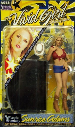 Toy adult fantasy girls