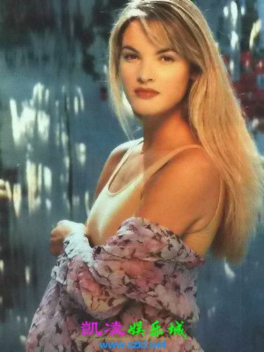 Bridgette wilson sampras hot ass amusing topic