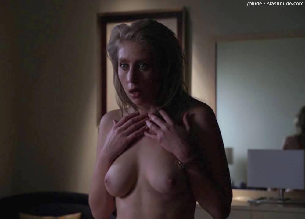 Melissa stephens nude
