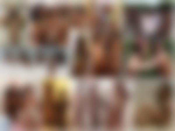 Nude jr nudist girl brazil
