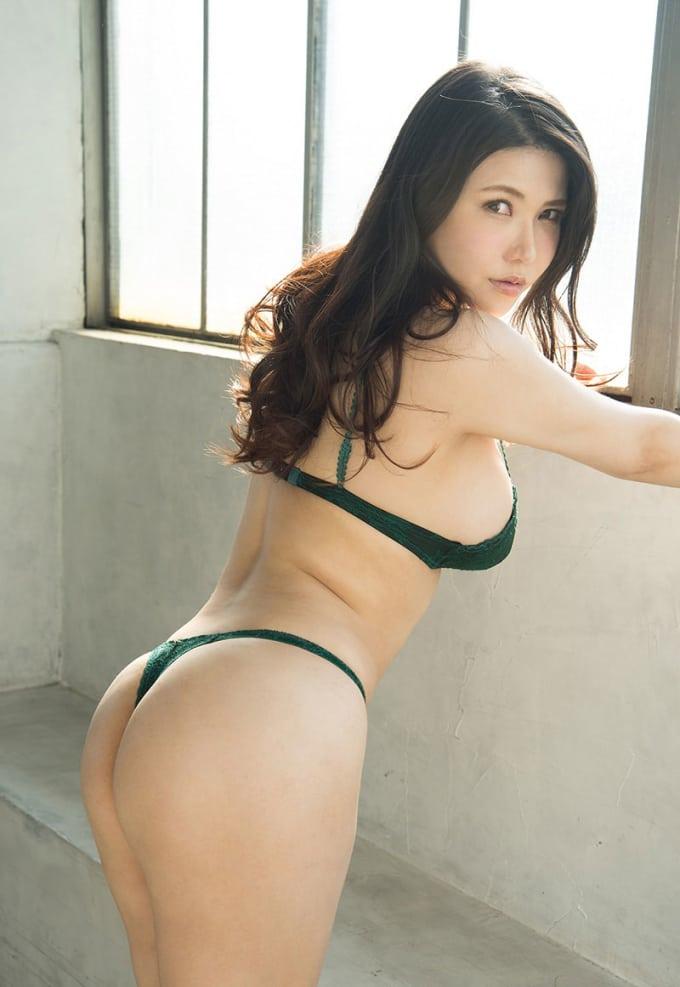 Famous japanese porn stars
