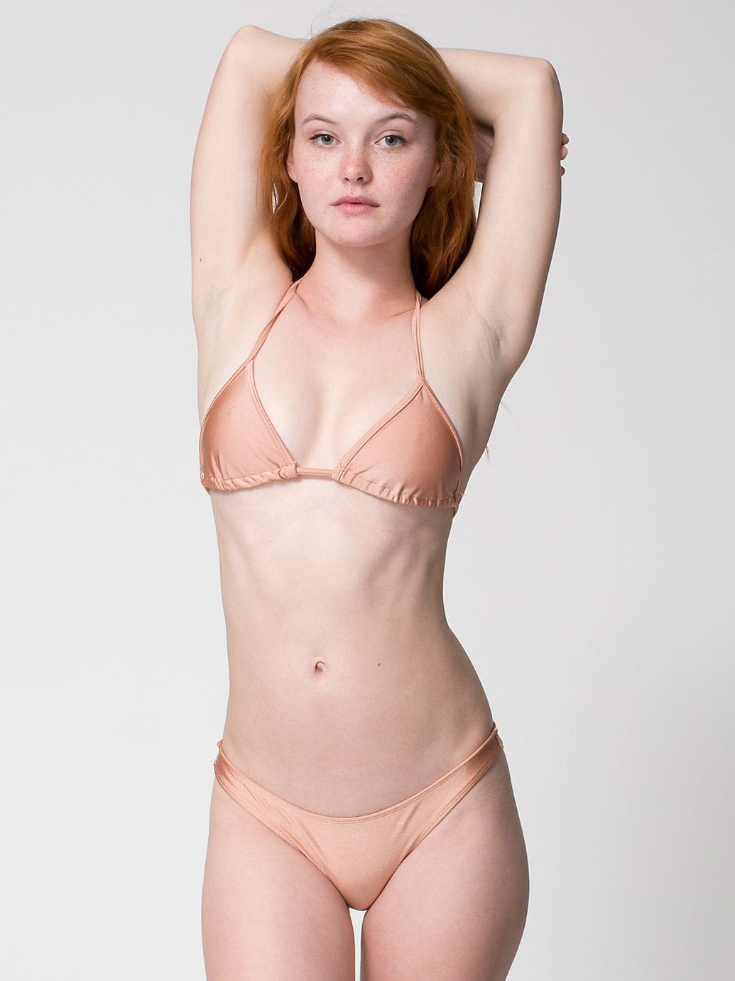 Kacy anne hill model