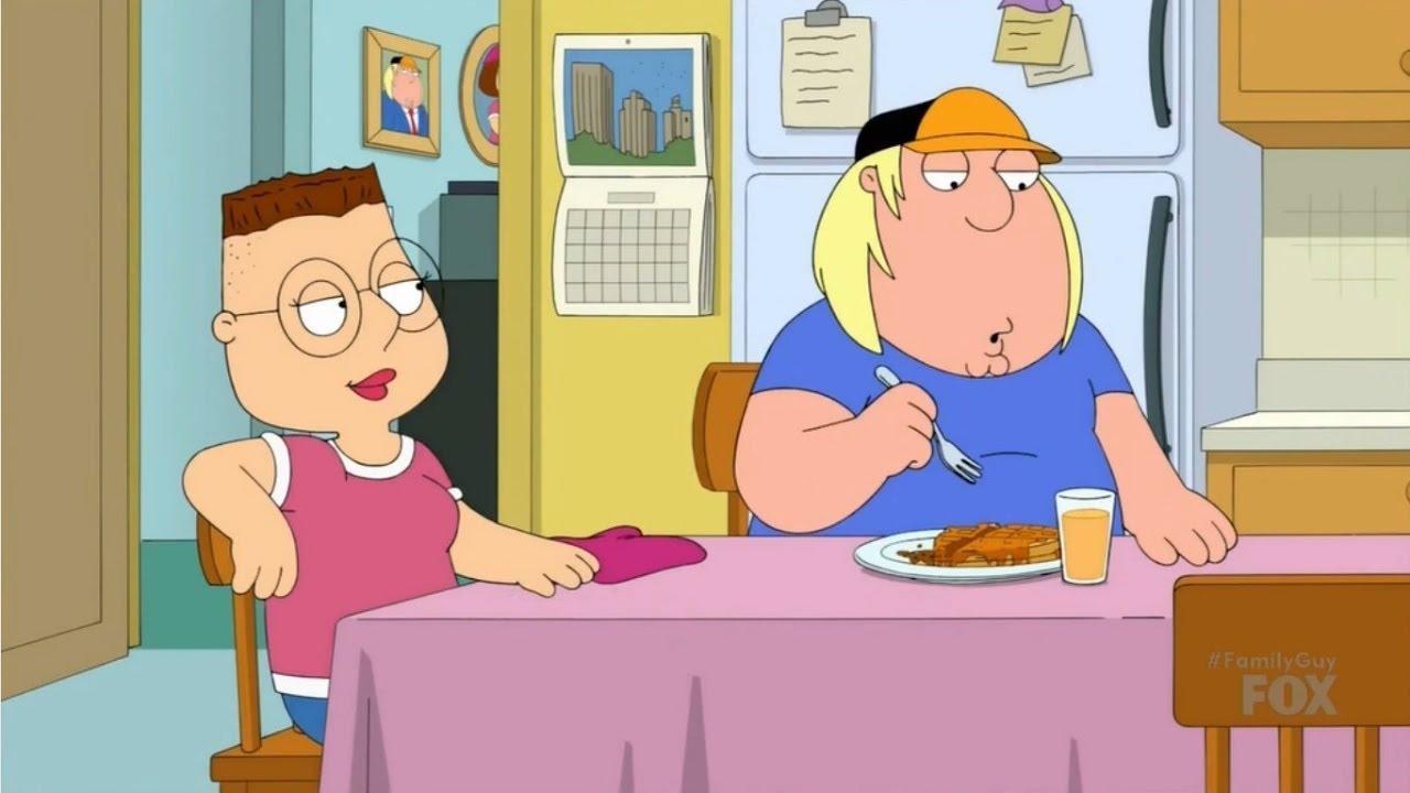 Meg griffin family guy cartoon sex