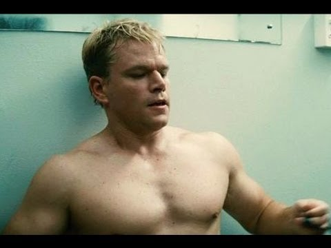 Matt damon naked nude