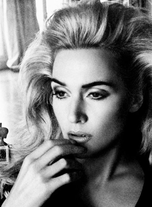 Steven meisel kate winslet photo shoot