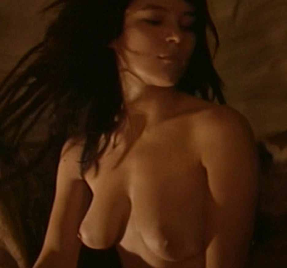 Jennifer tilly nude sex
