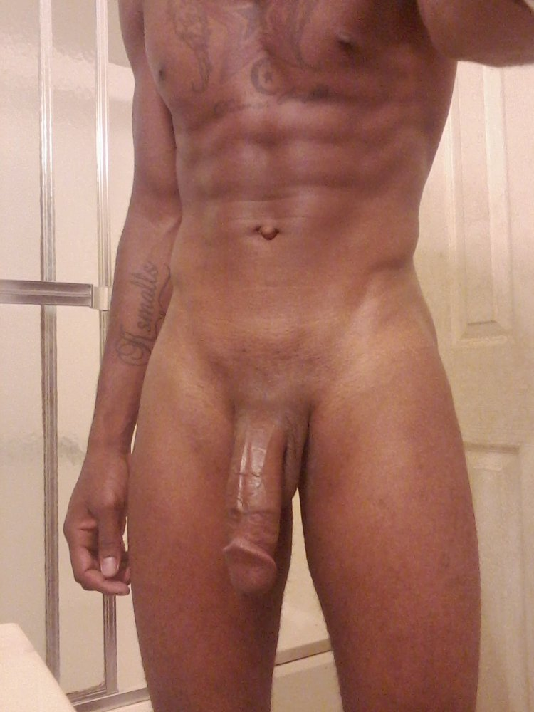 Hot soft cock
