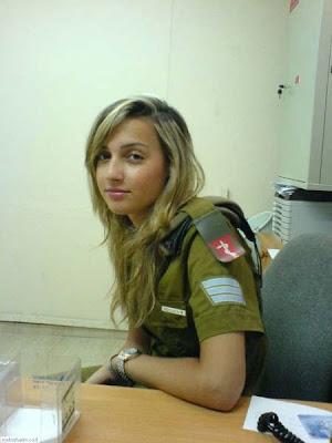 Israeli nude jewish girl