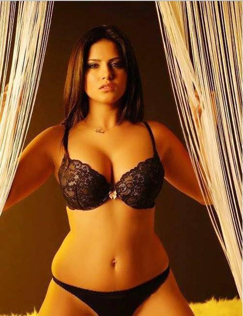 Hot porn star bikini