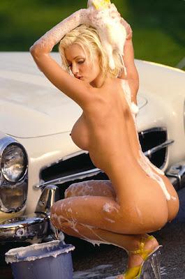 Naked holly madison nude playboy