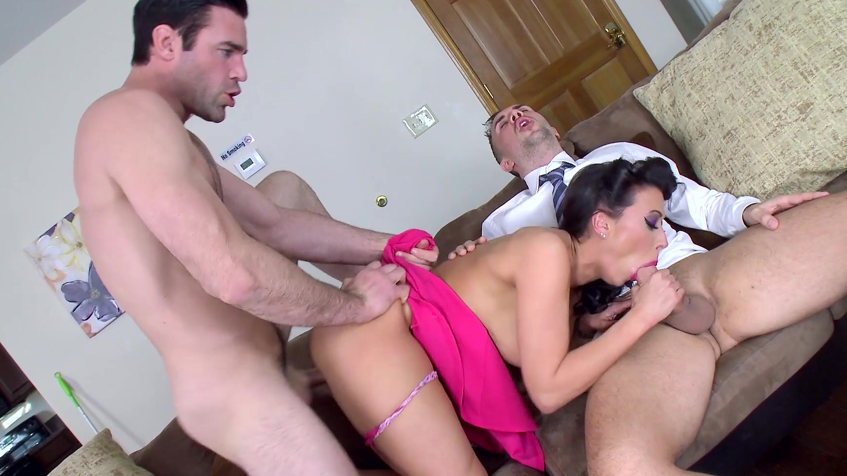 mmf bi hardcore sex-xxx video hot porn