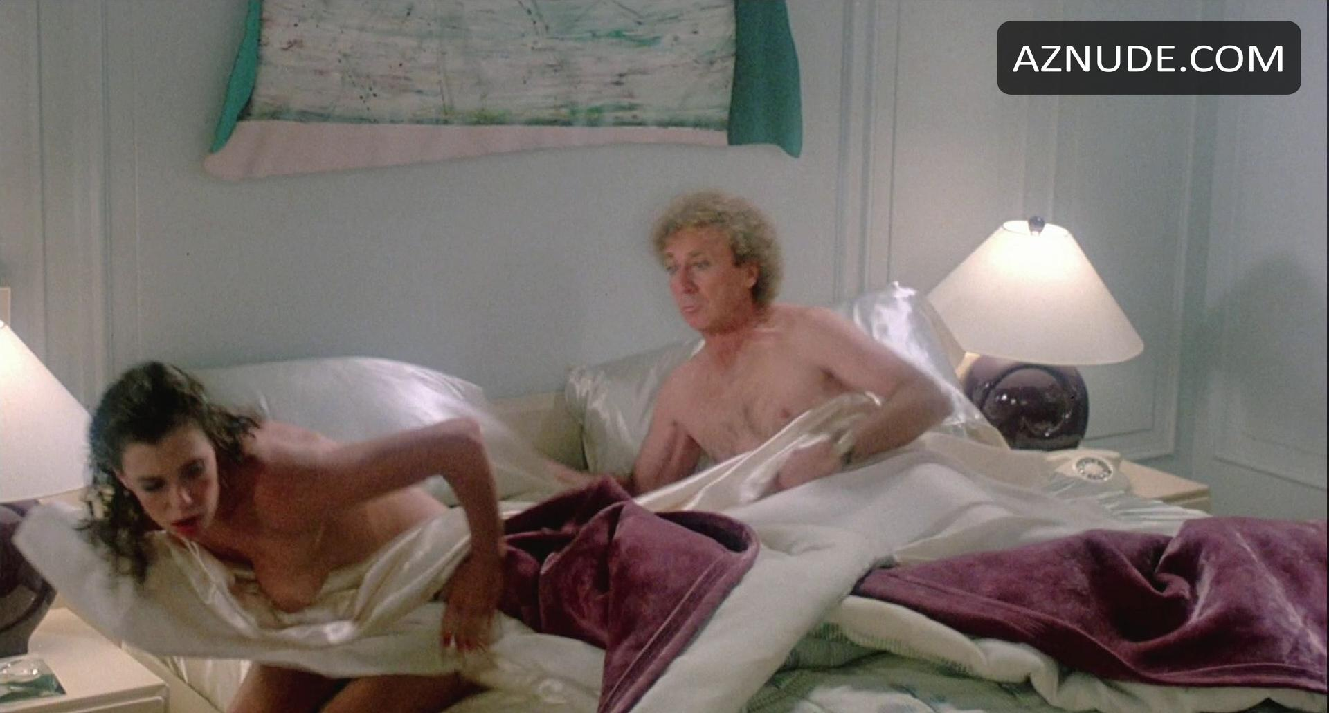 Nude kelly lebrock porn
