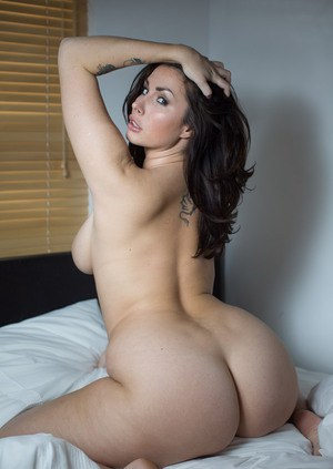 Naked fat girl nude
