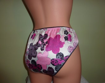 Full hi french cut panties
