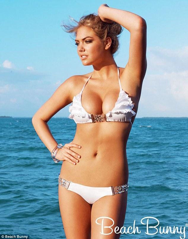 models nude swimsuit Bikini