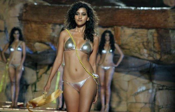 Hot indian girls calendar
