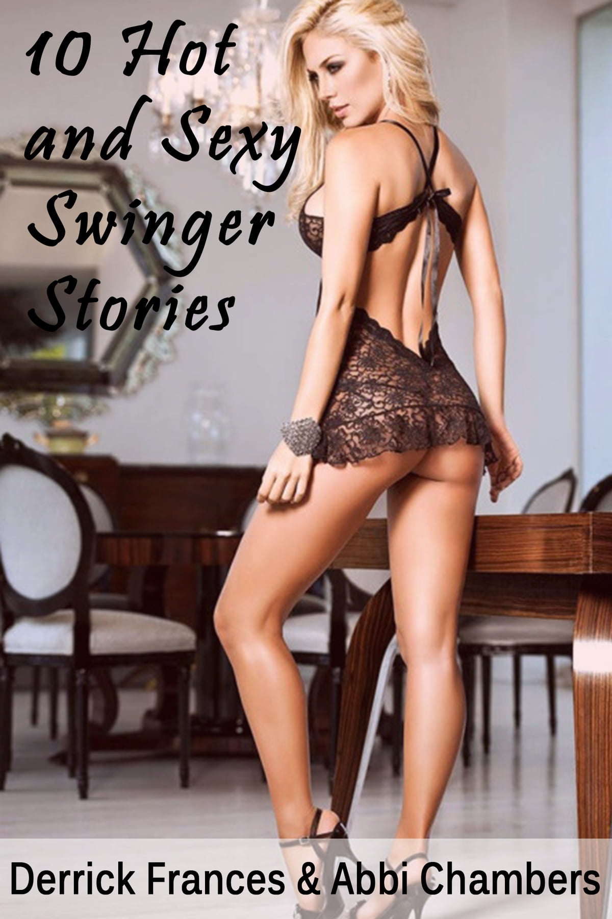 Tales swinger couples