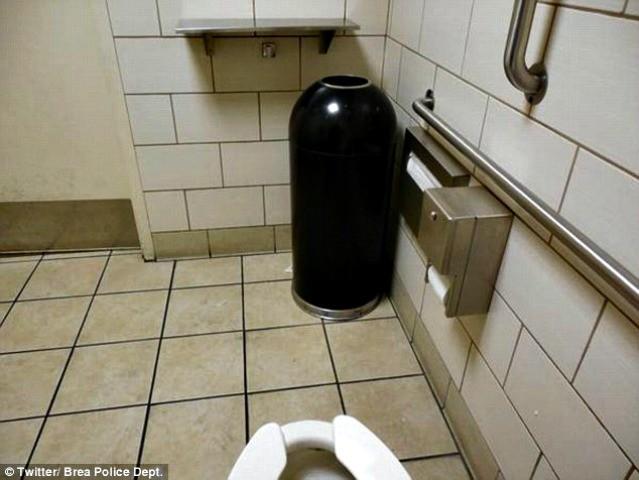 camera hidden spy cam Bathroom