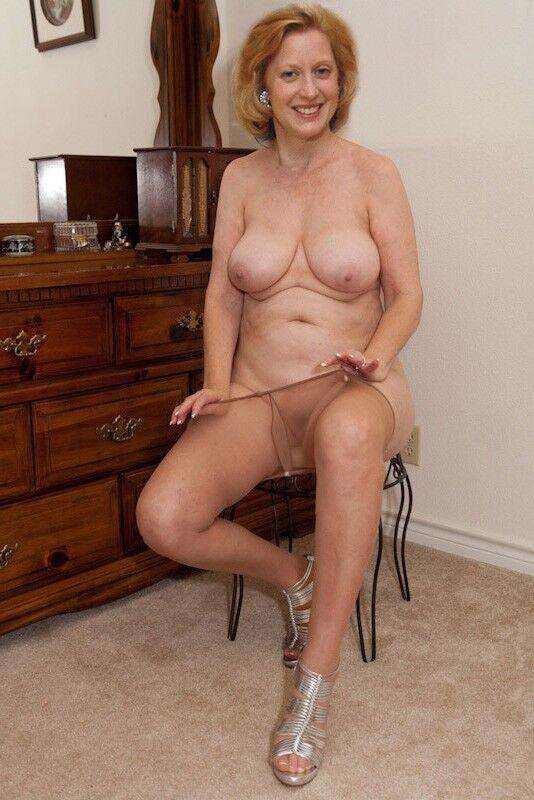 Tumblr mature women pantyhose