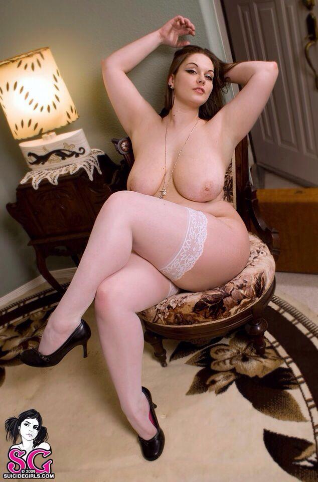 Chubby beautiful bbw nudes