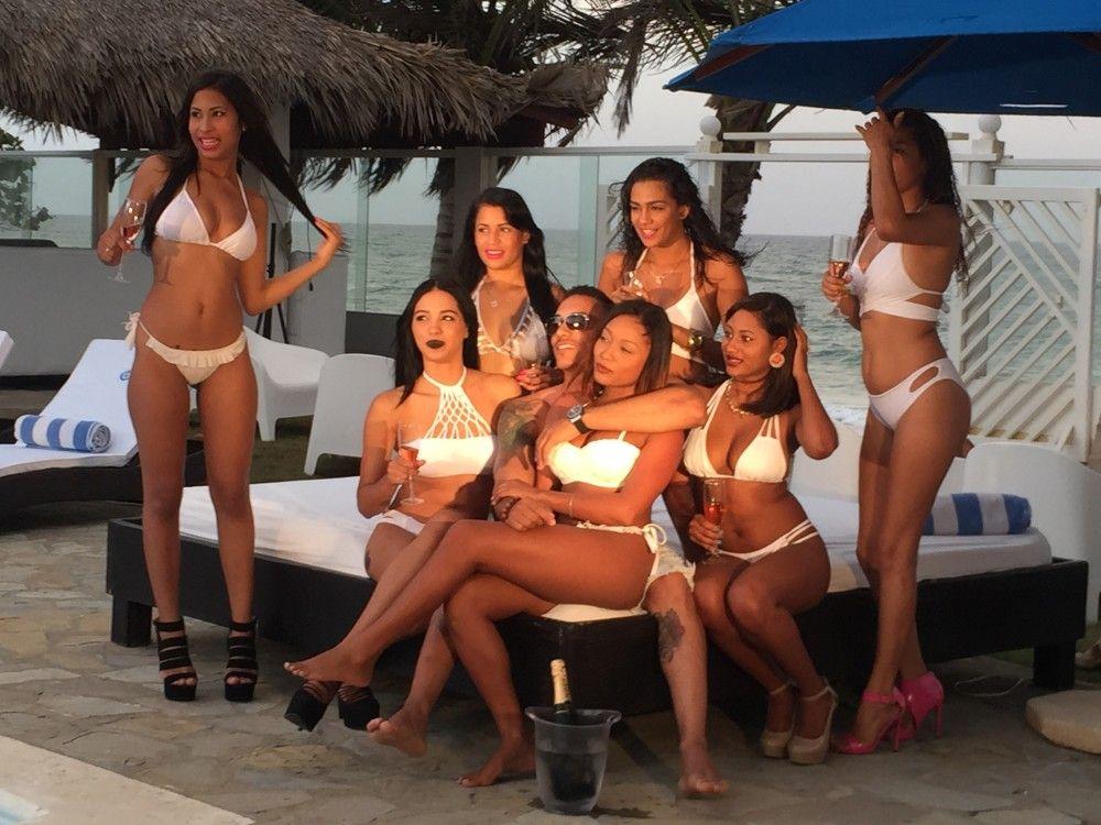 dominican republic porn sex pictures