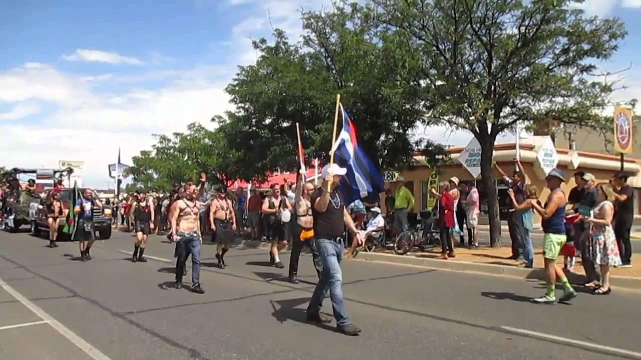 Albuquerque gay pride