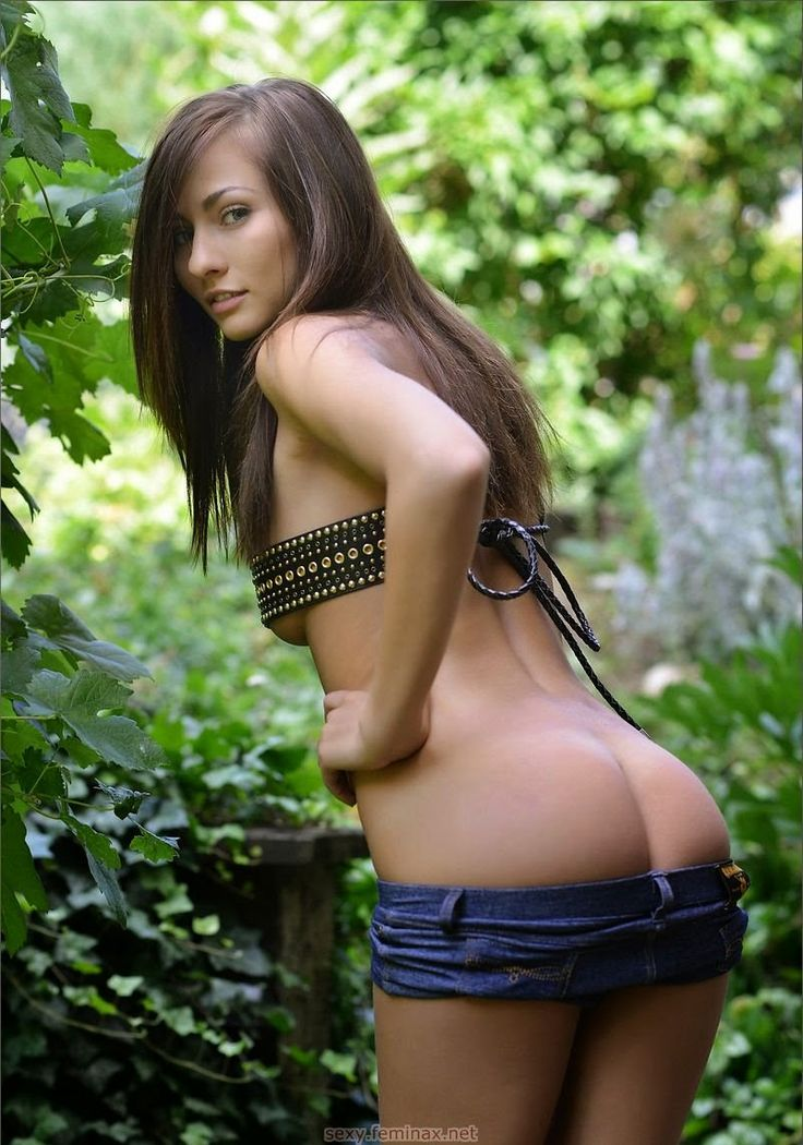Girls with nice bush
