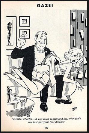 Spanking wife boss captions