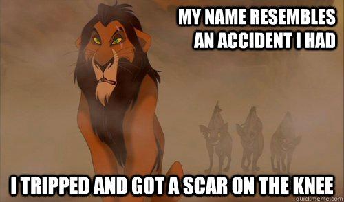 Bear grylls lion king