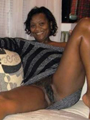nude African pussy black women hairy