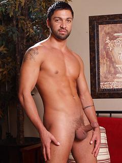 Dominic pacifico gay porn star