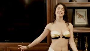 Ali cobrin nude fakes