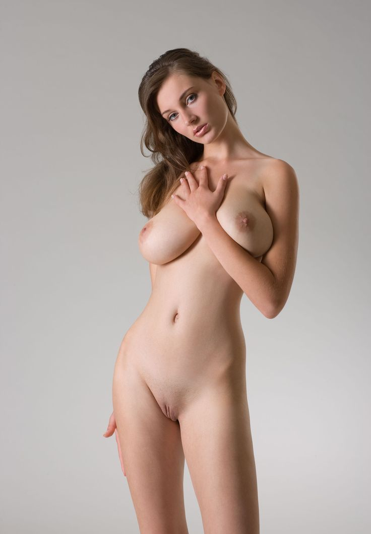Naked women puffy nipples