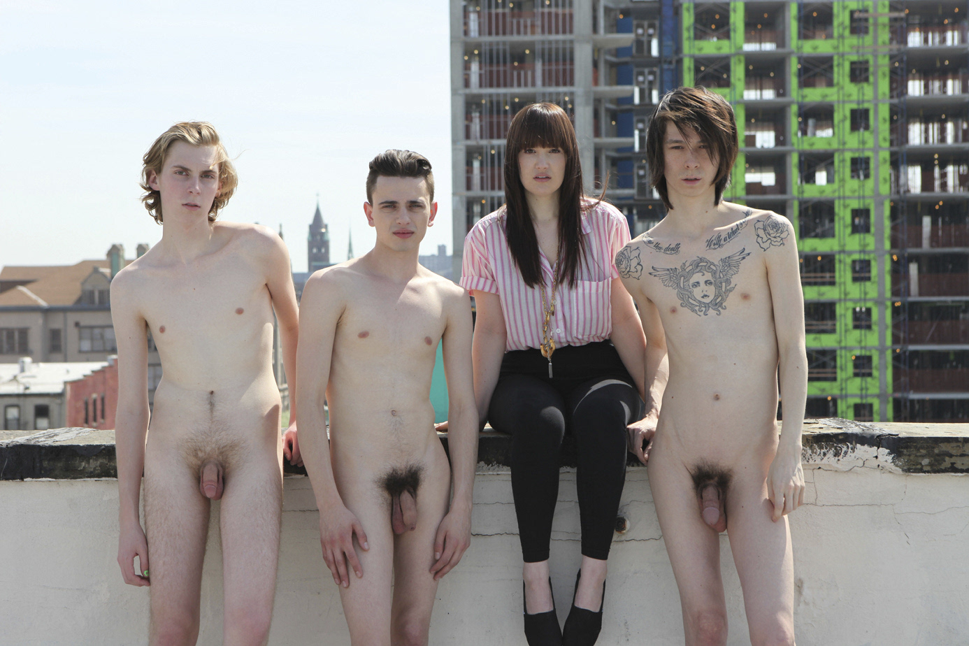 Bolly fake nude moving pics