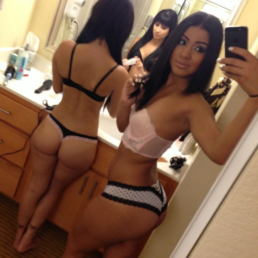 Ass! horny latina in thongs xxx damn, it's