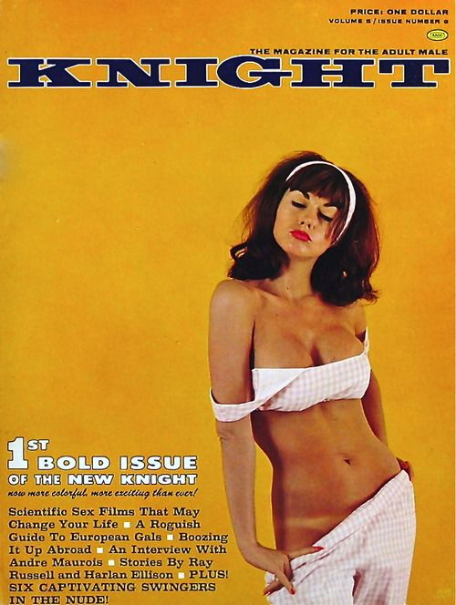 Euro nude vintage boy magazines
