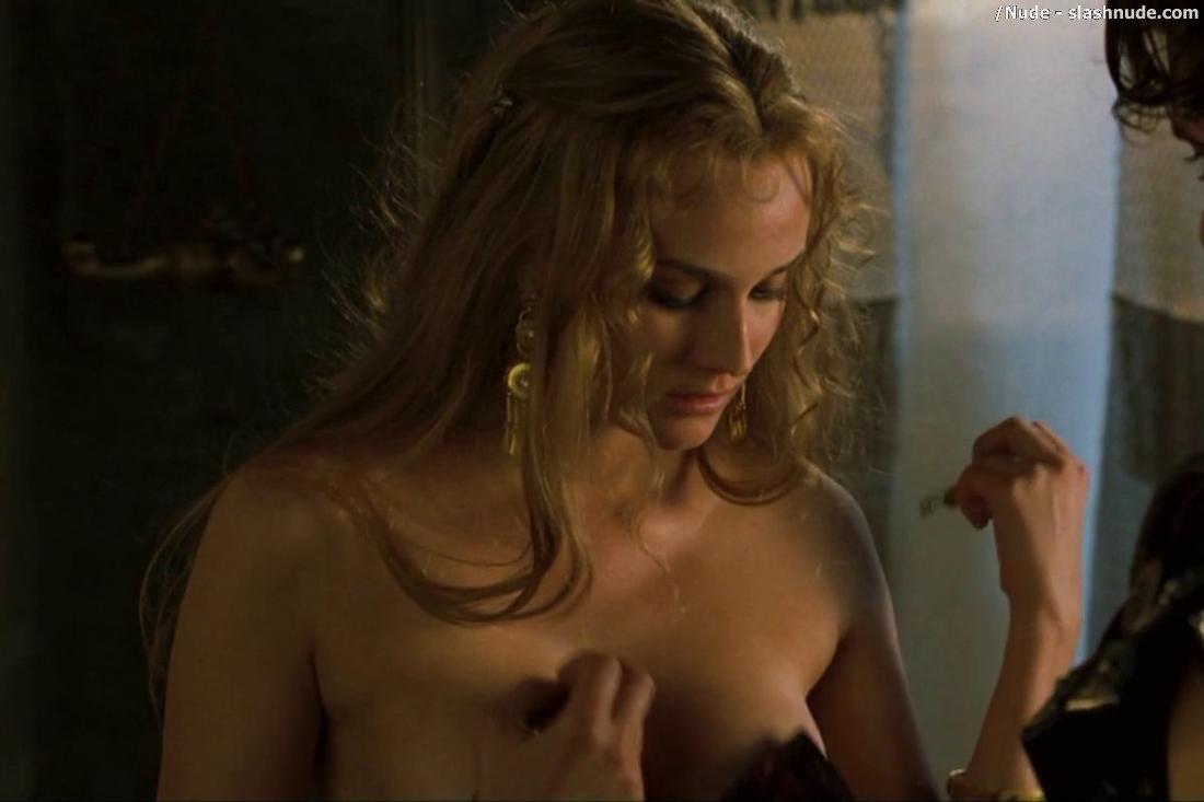 Playboy diane kruger nude